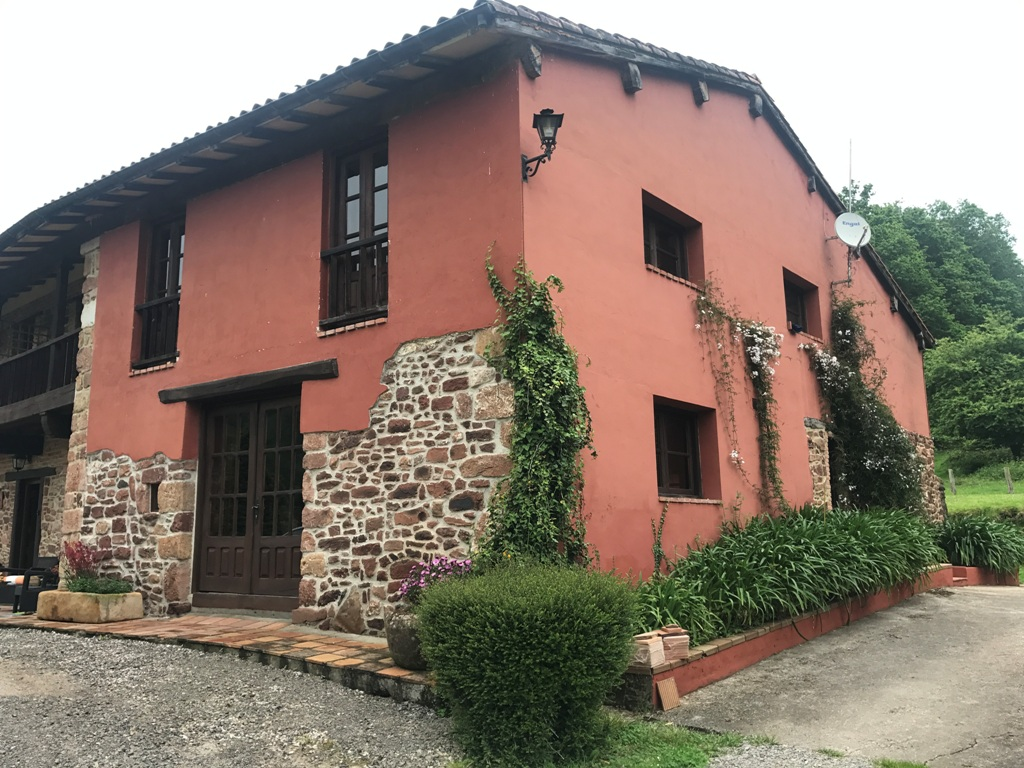C.Aldea Quinta del Sauce 2