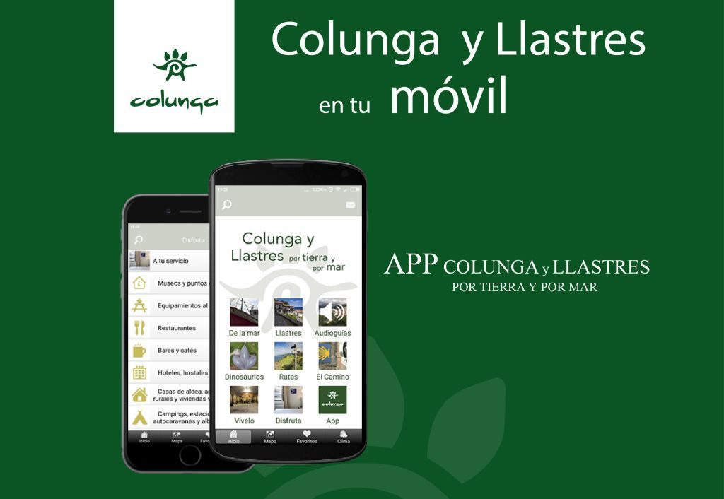 App Colunga