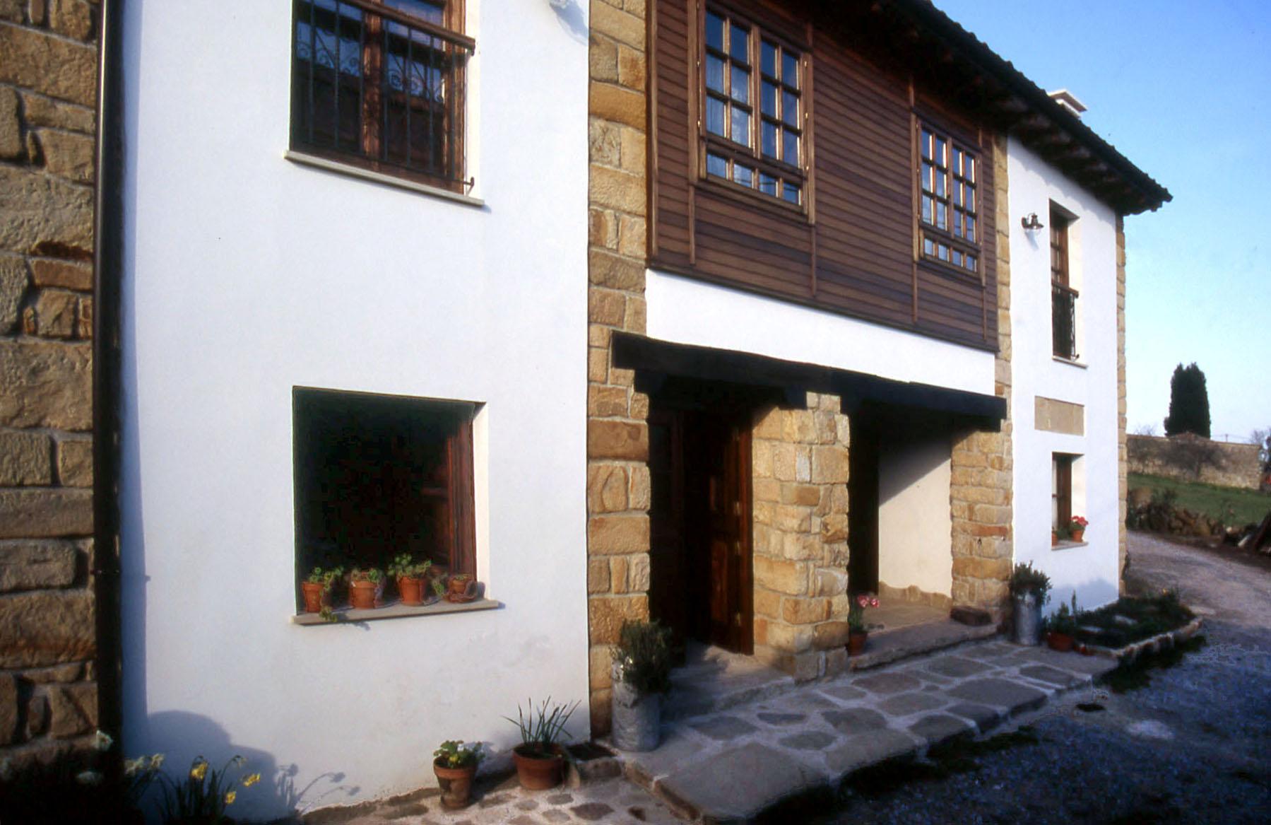 C. Aldea Arboleya