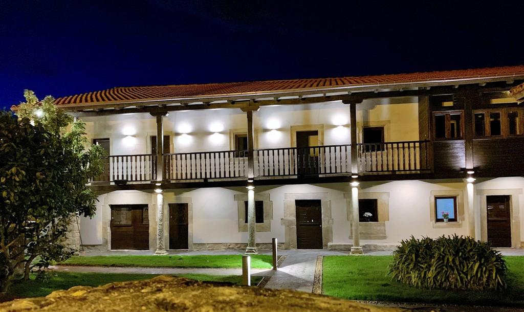 Apartamentos Rurales El Pilpayo