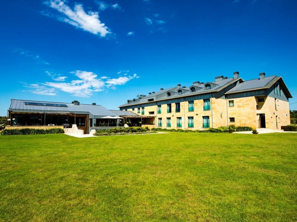 Hotel Spa Artiem