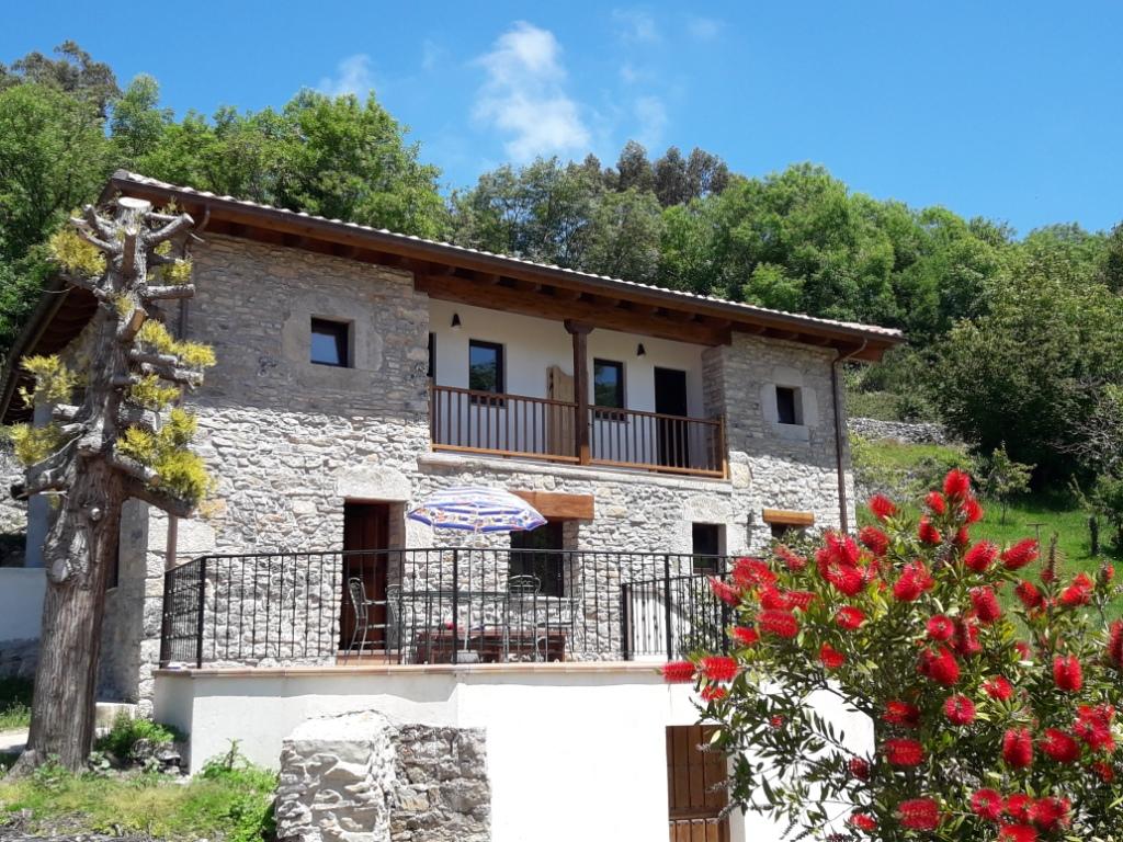 Apartamentos Rurales Las Casinas de Arbazal