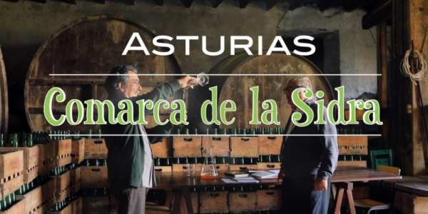 Comarca de la Sidra, Asturias