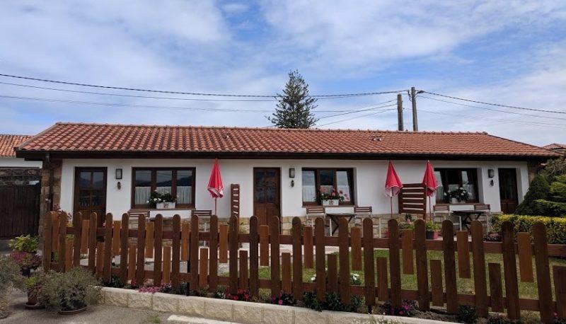 Apartamentos Rurales Knicasia