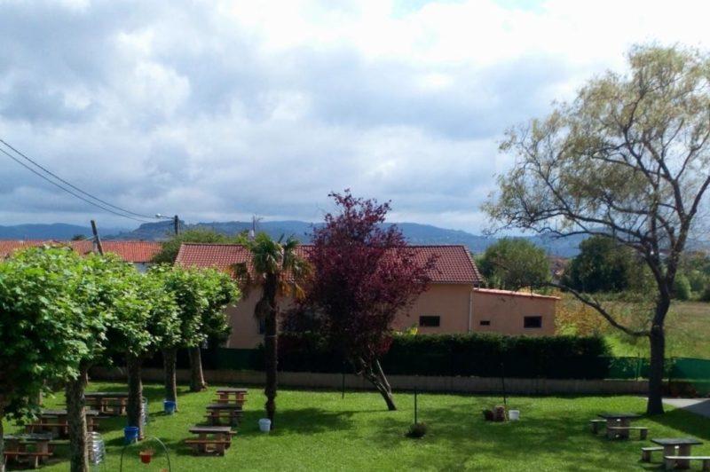 Vivienda Vacacional Casa Aurora – Lugar de Santa Ana