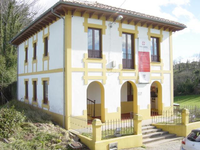 Exposición permanente «Casa L'Horru»